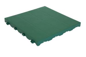 PIASTRELLA ONEK 40x40 piena verde