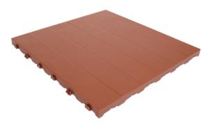 PIASTRELLA ONEK 60x60 piena mattone