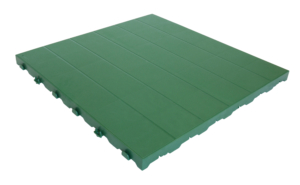 PIASTRELLA ONEK 60x60 piena verde
